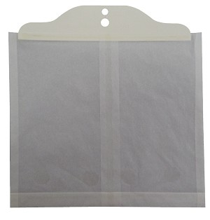 Sunbeam 007545-000-000 Rocket Grill Parchment Refill Pouches 90 Pack