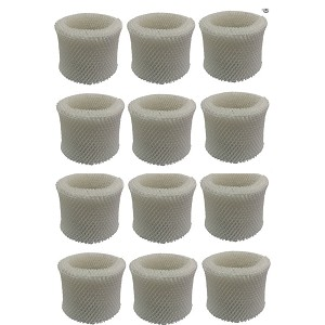 Humidifier Filter for Duracraft DCM-200 (12 Pack)