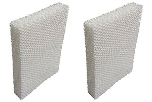 (2) Humidifier Filter Wick Replacement for Lasko 1128