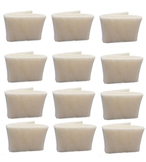 12 Humidifier Filters for Kenmore Sears MAF-2