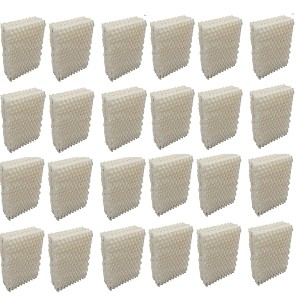 24 Humidifier Filters for Relion WF-813, AC-813