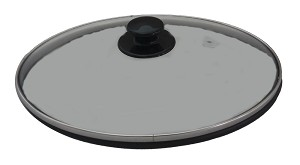 Kitchen Selectives 502PB Slow Cooker 5 Quart Oval Lid