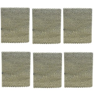 6 Humidifier Replacement Filter for Lennox WB2-17, WB2-18