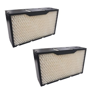 2 Humidifier Filter Wick for Aircare 1041