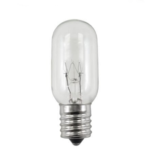 25 Watt Replacement Light Bulb For Jerdon Lighted Mirrors