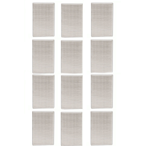 HEPA Replacement Filter for Honeywell Filter R 12 Pack