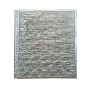 Furnace A Coil Air Filter Aluminum Mesh For Intertherm