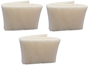 3 Replacement Kenmore EF2 & Emerson MAF2 Humidifier Filter - Original Size