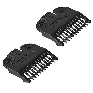 Wahl Hair Clipper Guide Comb 1/8 Inch 3114, 2 Pack