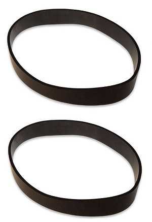 Stretch Replacement Belts for Hoover T-Series AH20080, 38528058, 562932001 2/pk