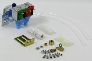 Whirlpool Refrigerator Water Inlet Valve Solenoid Replaces