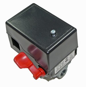 Delta CP503 Air Compressor Pressure Switch