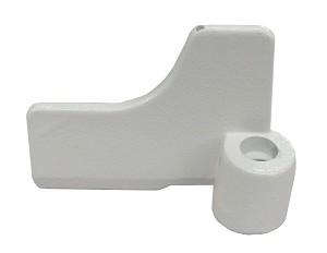 West Bend 41300 Bread Maker Paddle P51-297 Kneading Blade Replacement