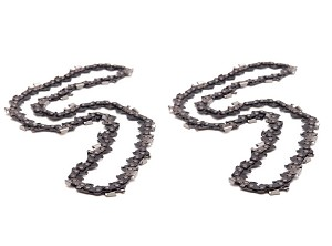 2 Oregon 72LGX072G Chainsaw Chain 20