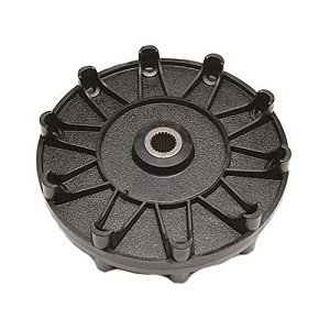 MTD Snowblower Track Wheel 731-1538a Genuine Replacement Part