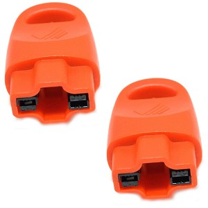 Black and Decker Cordless Mower/Tiller Replacement (2 Pack) Key # 90530033-2PK