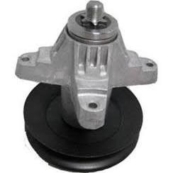 MTD 918-04125B Lawn Mower Spindle Pulley Assembly 918-04125A