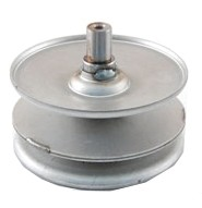 MTD 756-04015A Mower Pulley Assembly Variable Speed