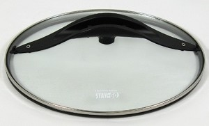 Oval Glass Lid Replacement Slow Cooker 6 Quart Hamilton Beach 33165