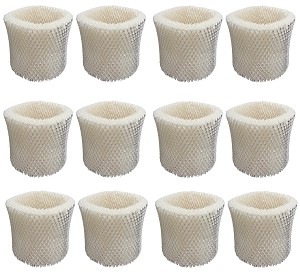 12 Humidifier Filters for Hamilton Beach 05920