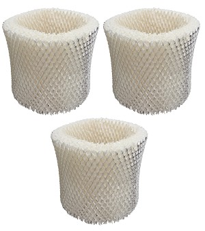 3 Humidifier Filters for Hamilton Beach 05920