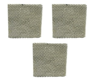 3 Humidifier Furnace Filter for Aprilaire Model 550
