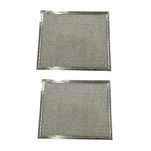 2 Compatible Broan 99010213 Range Hood Grease Filters