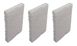 3 Humidifier Filters for Sunbeam 5.8