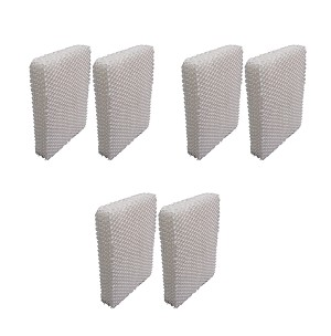 Humidifier Filters for Vornado H55-C, H55 (6 Pack)