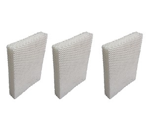 Humidifier Filter Wick Replacement for Lasko 1128 (3 Pack)