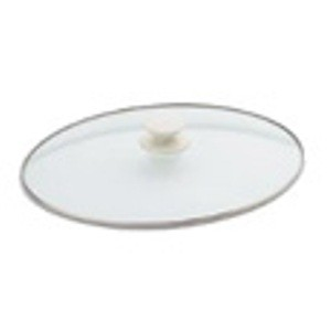 Hamilton Beach 33140 Crock Pot Lid Oval Glass Slow Cooker