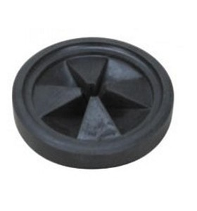 In-Sink-Erator Garbage Disposer Splash Guard Replacement ER1010A