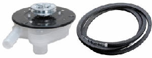 Magic Chef Washer Compatible Drain Pump and Drive Belt Kit