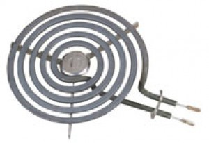 Hotpoint Stove Radiant Burner Element Replaces SU121 Surface Element