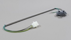 Whirlpool Washer Lid Switch Assembly Replaces 285671 Washing Machine