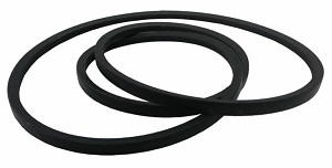 Replacement Belt for Simplicity Toro 1665450, 106518 7776 88-6250 1/2X87