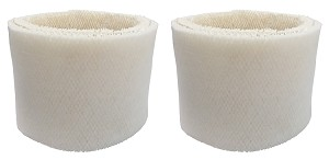 Humidifier Filter Wick for Honeywell HCM-6009 HCM6009 - 2 Pack