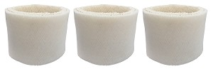 3 Humidifier Filters for Honeywell HCM-6000