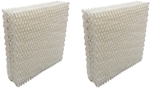 EFP Humidifier Filters for Duracraft AC-818, AC818 Model Humidifiers Replacement Wicking Filters | Includes 2 Aftermarket Replacement Filters