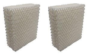 Humidifier Wick Filter for Essick Air EP9 500, EP9 800 - 2 Pack
