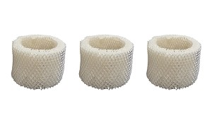 3 Replacement Humidifier Filter Wick for Honeywell HCM-350 HCM-600 HCM-630