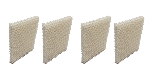 4 Humidifier Filter Pads for Honeywell HAC-700 Filter B