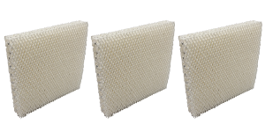 Humidifier Filter for Honeywell HAC-801 HAC801 HCM-3060 HCM-88C - 3 Pack