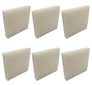 6 Humidifier Filters for Duracraft DH799
