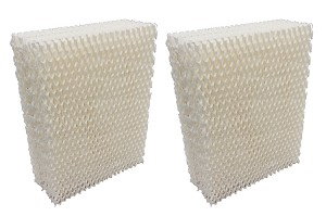 Humidifier Filter Wick for Bionaire 900, 900cs, 900-cs - 2 Pack