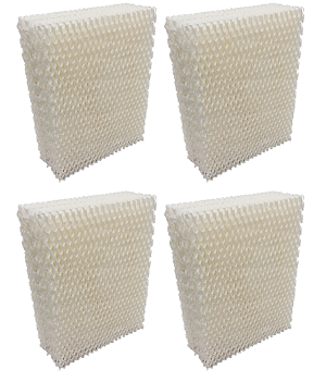 Humidifier Wick Filters for Bionaire CBW9 - 4 Pack