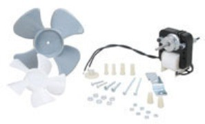 Universal Bathroom Fan Exhaust Blower Motor Replaces 90971