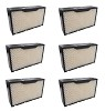 6 Humidifier Filter for Essick Air 400,  ED-11, 1041