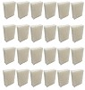 Replacement Wicking Humidifier Filter 24 Pack for Aircare HDC12 Super Wick