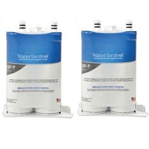 2 Kenmore Refrigerator Water Filter 46-9911